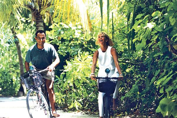 Six Senses Resorts and Spas, Sonu and Eva Shivdasani