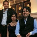Varun Mehta, Manushi Singh, Nakshatra Mehta