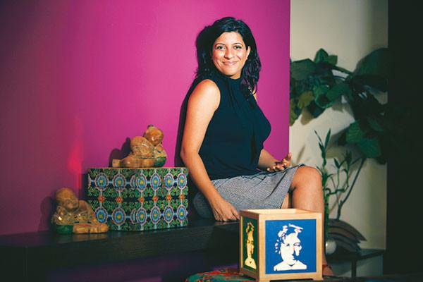 Zoya Akhtar, Director, Luck By Chance