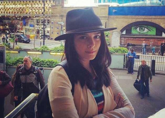 Pooja Gor Life OK celebrity TV actress