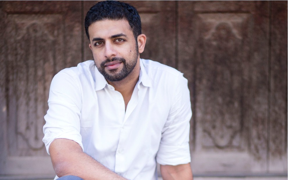 Raghu Karnad Featured