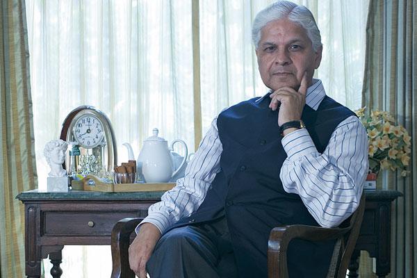 Dr Ashwani Kumar, A lawyer, politician, minister and culture aficionado