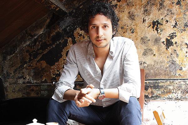 Farhad Bomanjee