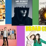 TV shows, American, Netflix, Broad City, Comedy Central, Please Like Me, Mr. Robot, Transparent, Chef's Table