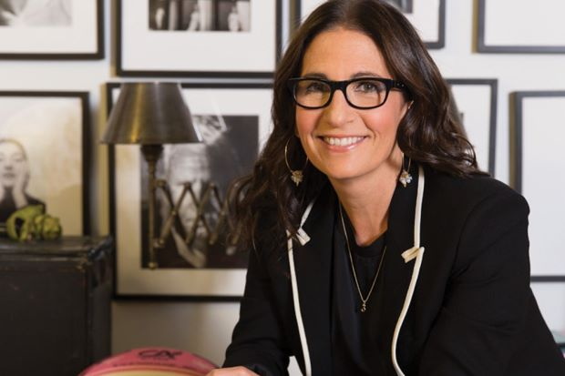 How Does India Inspire Bobbi Brown?