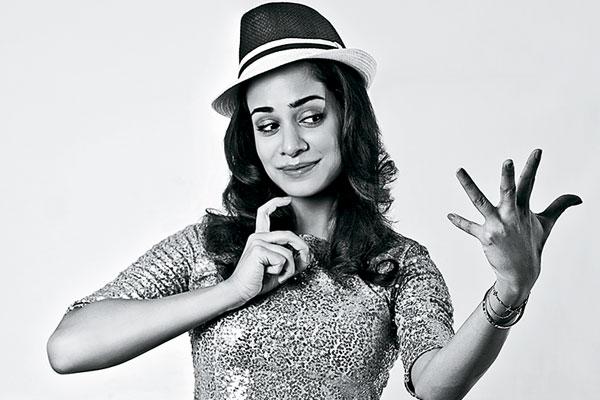 Devika Bhise, Actress, Producer