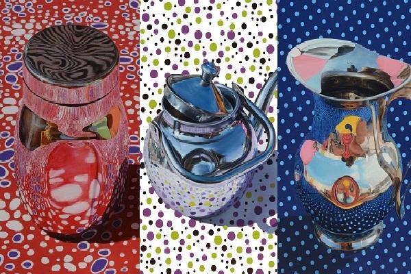 Artworks by Anjaneyulu G at India Fine Art Mumbai