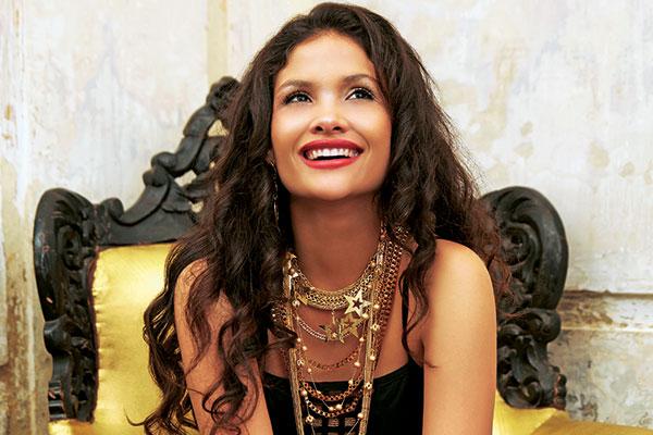 Ayesha Guilia Kapur, Jewellery Designer