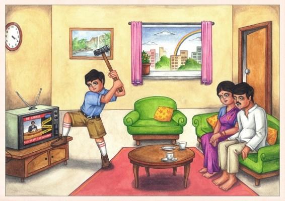 Priyesh Trivedi