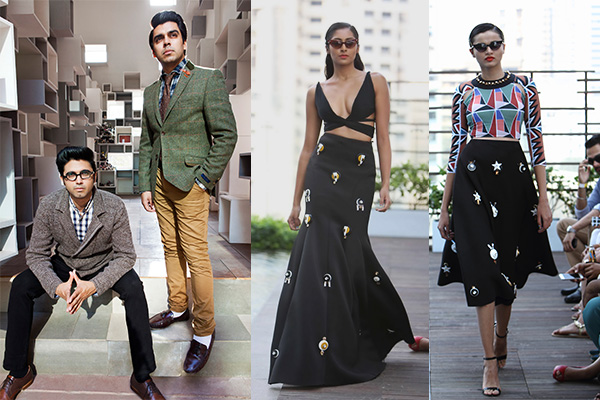 Shivan and Narresh Destination Wedding Collection
