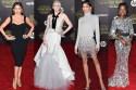 Star WARS red carpet premier in Los Angeles