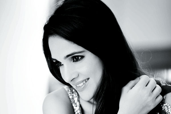 Tara Sharma Saluja, Television Host