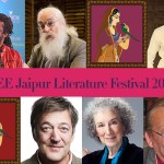Best of Zee Jaipur Literature Festival 2016, authors, books, Sunjeev Sahota, Irving Finkel, William Dalrymple, Margaret Atwood, Ruskin Bond, Marlon James, Stephen Fry