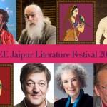 Best of Zee Jaipur Literature Festival 2016, authors, books, Sunjeev Sahota, Irving Finkel, William Dalrymple, Margaret Atwood, Ruskin Bond, Marlon James, Stephen Fry