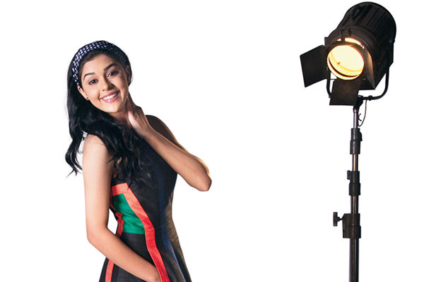 Eisha Singh, Television Actress, Bhopal