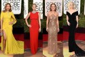 Golden Globe Awards, Television, Hollywood, Movies, red carpet, 2016, celebrities