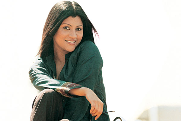 Konkona Sensharma, Actress