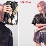 Lightning for louis vuitton lvss16 series 4