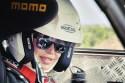 Laleh Seddigh, Iranian female race car driver
