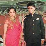 Priyanka and Gautam Totuka