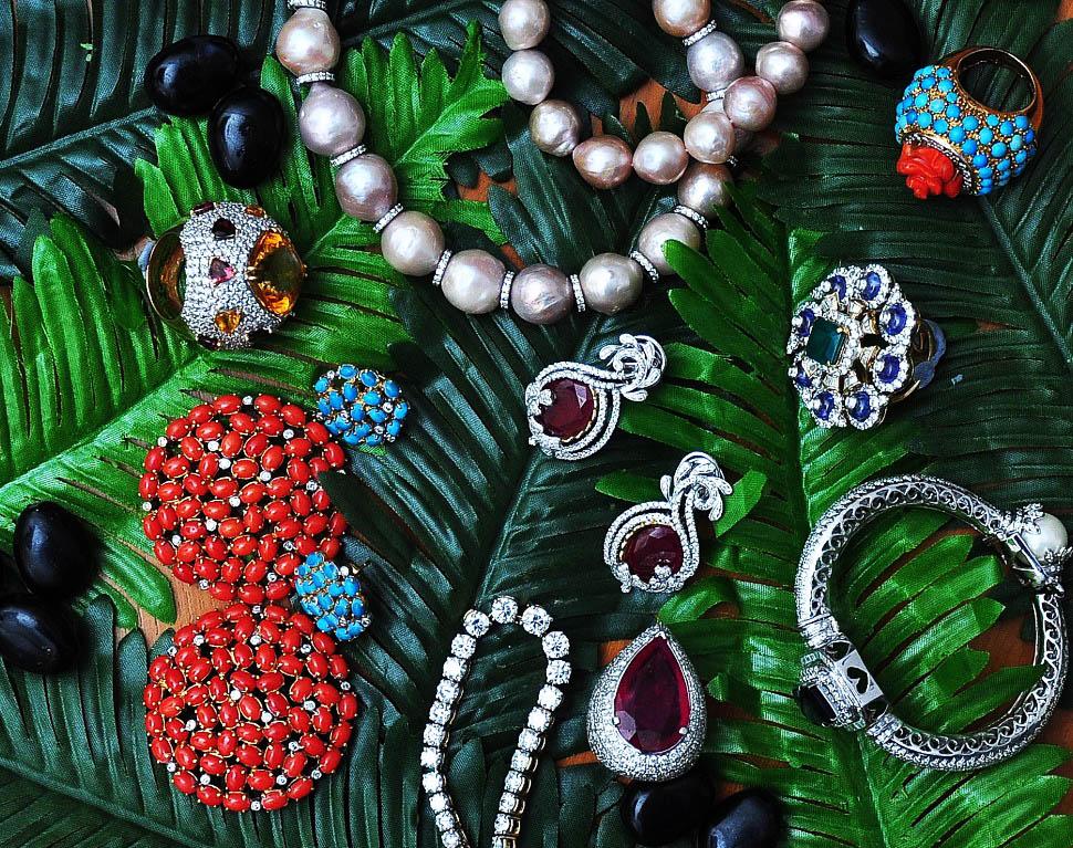 notandas jewellery birthstones