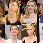 Iconic Oscar Jewels, Academy Awards, Celebrities, Jewellery