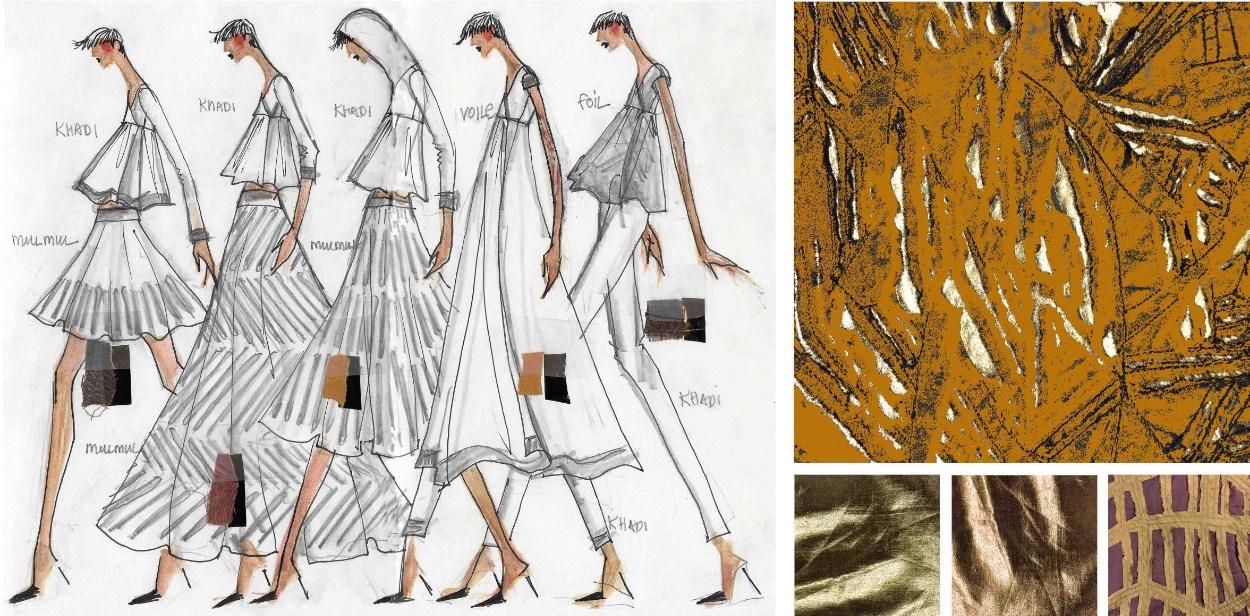 Abraham & Thakore, fashion, Indian designer, Amazon India Fashion Week Autumn Winter 2016