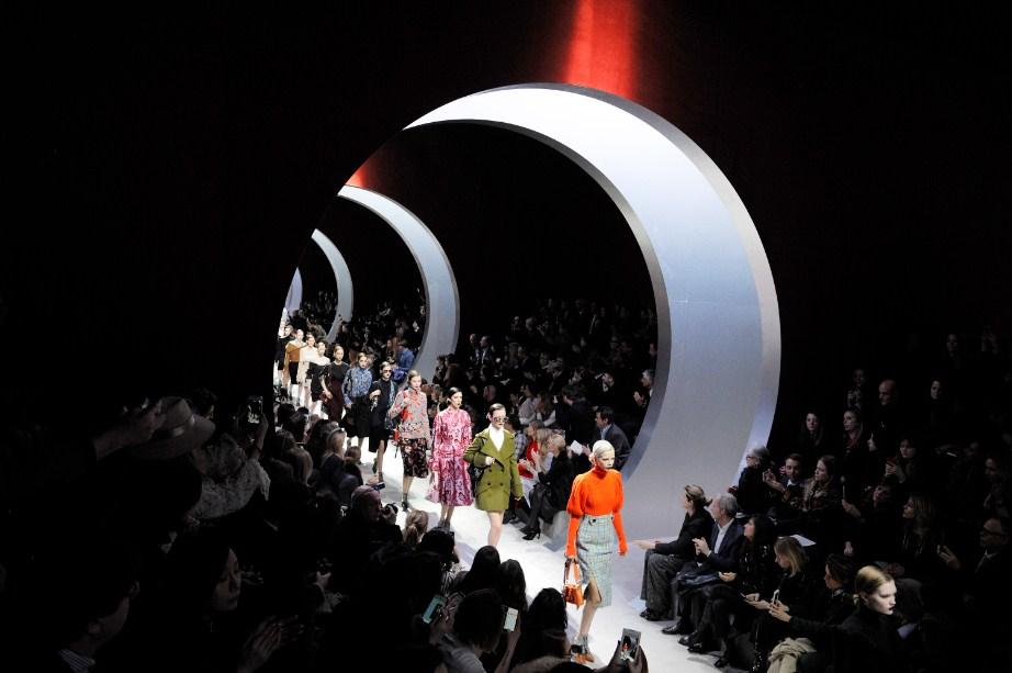 Christian Dior, Paris Fashion Week, Autumn Winter 2016-2017