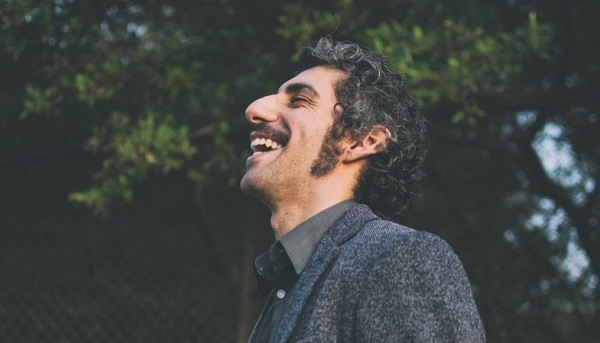 Actor Jim Sarbh