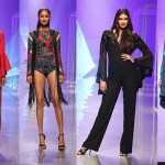 Namrata Joshipura, Indian designer, fashion, Amazon India Fashion Week 2016, Autumn Winter 2016
