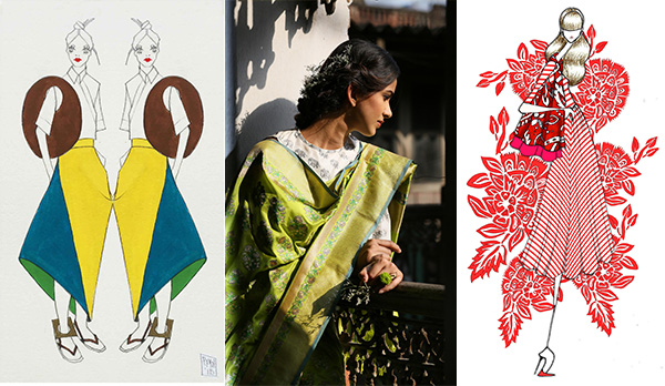 First Look preview, Lakme Fashion Week Summer Resort 2016