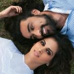 Naina Bachchan and Kunal Kapoor
