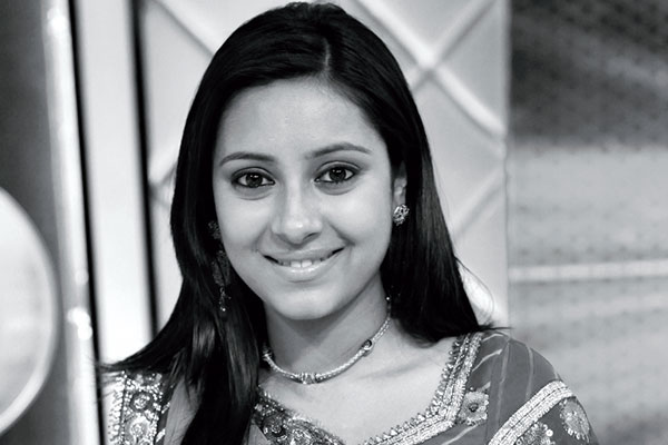Pratyusha Banerjee, Anandi in Balika Vadhu – Kachchi Umar Ke Pakke Rishte