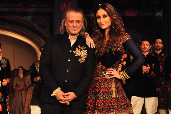 Rohit Bal, Lakme Fashion Week Summer Resort 2016, Fashion