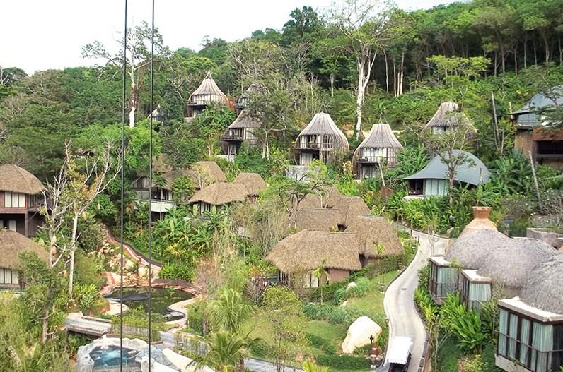 Keemala Hotel Phuket, Thailand