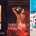 The Dark Side Of Light, Menaka's Choice, Runaway Writers