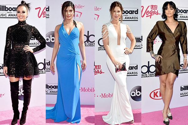 Billboard music awards 2016 red carpet