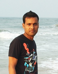 Gopal Samantray