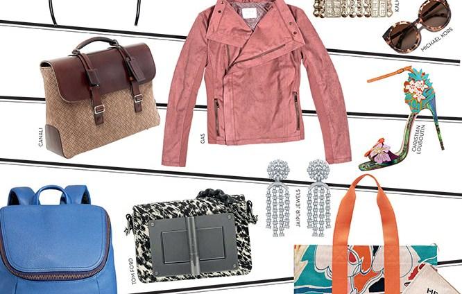 Style picks for June