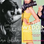 Love, Loss, And What We Ate — A Memoir, The Wedding Photographer