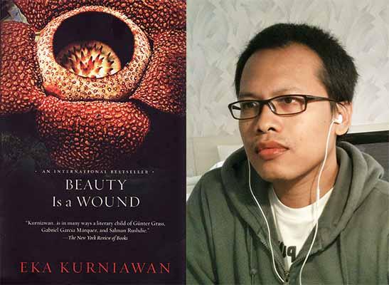 Beauty Is A Wound, Eka Kurniawan, Speaking Tiger Books