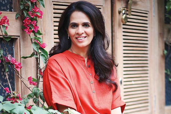 Anita Dongre, Fashion Designer