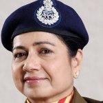 Archana Ramasundaram, First Female Paramilitary Chief