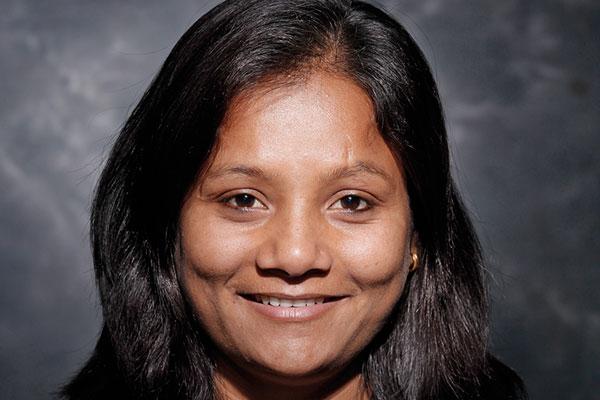 Arunima Sinha, Padma Shri Awardee