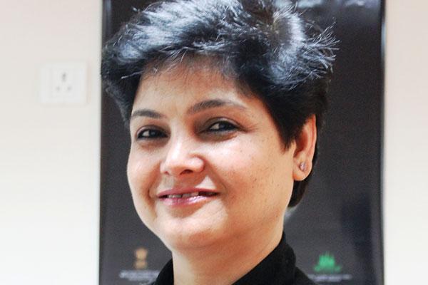 Dr Savita, Power Environmentalist
