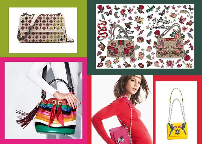 It Bags, Bags, Fashion, Luxury, Louis Vuitton, Bottega Veneta, Gucci, Ferragamo
