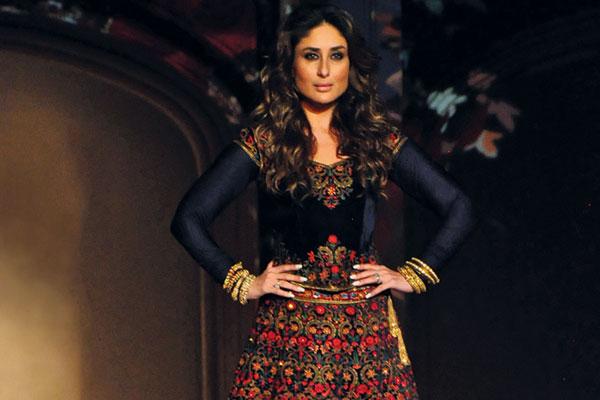 Kareena Kapoor Khan, Bollywood Actress