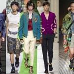 Menswear Spring Summer 2017, Fashion, Fashion week, runway, luxury