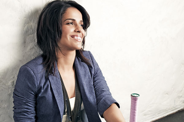 Saina Nehwal, Badminton Player
