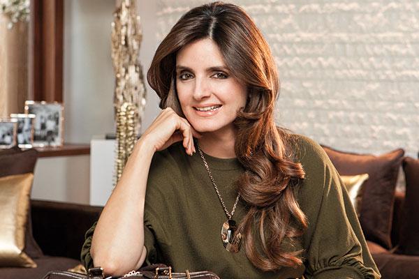 Simone Arora, Decor Designer